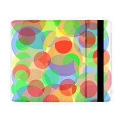 Colorful circles Samsung Galaxy Tab Pro 8.4  Flip Case