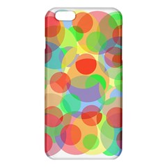 Colorful Circles Iphone 6 Plus/6s Plus Tpu Case
