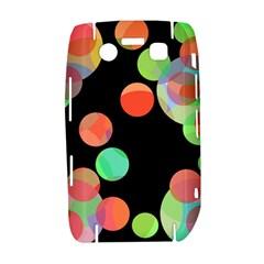 Colorful circles Bold 9700