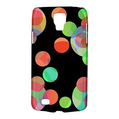 Colorful circles Galaxy S4 Active