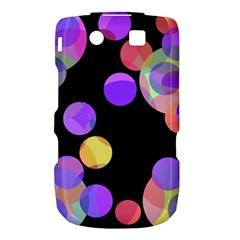 Colorful decorative circles Torch 9800 9810