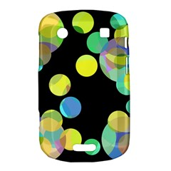 Yellow circles Bold Touch 9900 9930