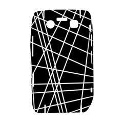 Black and white simple design Bold 9700