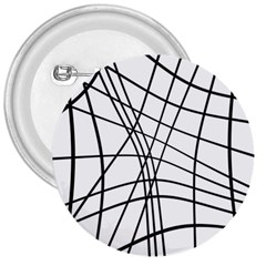 Black and white decorative lines 3  Buttons