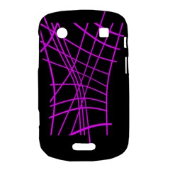 Neon purple abstraction Bold Touch 9900 9930