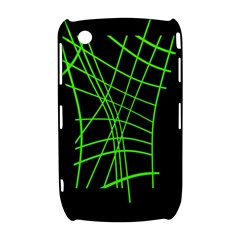 Green neon abstraction Curve 8520 9300