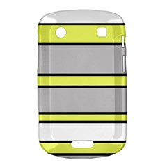 Yellow and gray lines Bold Touch 9900 9930