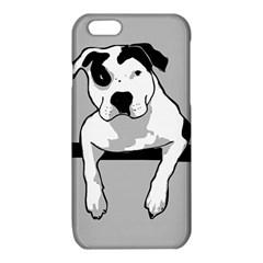 Pit Bull T-Bone iPhone 6/6S TPU Case