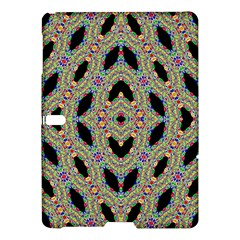 TIME SPHERE Samsung Galaxy Tab S (10.5 ) Hardshell Case