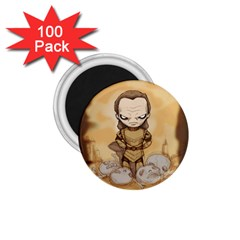 Scourge of Carpathia 1.75  Magnets (100 pack)