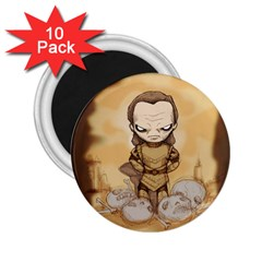 Scourge of Carpathia 2.25  Magnets (10 pack)