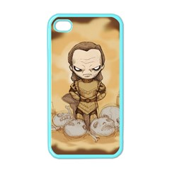 Scourge of Carpathia Apple iPhone 4 Case (Color)