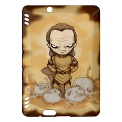 Scourge of Carpathia Kindle Fire HDX Hardshell Case