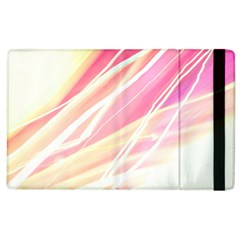 Light Fun Apple iPad 3/4 Flip Case