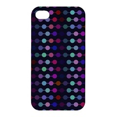 Connected dots                                                                                     Apple iPhone 4/4S Hardshell Case