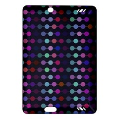 Connected dots                                                                                     Kindle Fire HD (2013) Hardshell Case