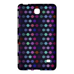 Connected dots                                                                                     			Samsung Galaxy Tab 4 (8 ) Hardshell Case