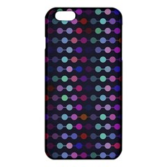 Connected dots                                                                                     			iPhone 6 Plus/6S Plus TPU Case