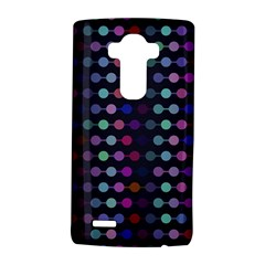 Connected Dots                                                                                     			lg G4 Hardshell Case