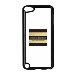 Jackie Encinas Apple iPod Touch 5 Case (Black)