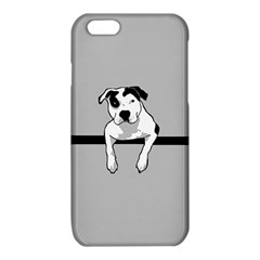 Pit Bull T -Bone iPhone 6/6S TPU Case