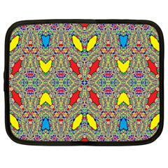 Spice One Netbook Case (large)