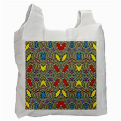 Spice One Recycle Bag (two Side)