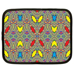 Spice One Netbook Case (xl)