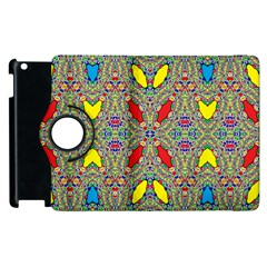 SPICE ONE Apple iPad 3/4 Flip 360 Case