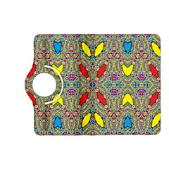 Spice One Kindle Fire Hd (2013) Flip 360 Case