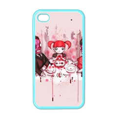 Give Us This Day Apple iPhone 4 Case (Color)