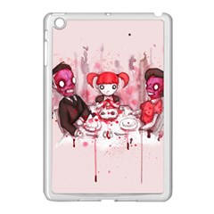 Give Us This Day Apple iPad Mini Case (White)
