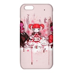 Give Us This Day iPhone 6/6S TPU Case