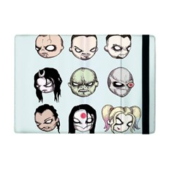 Worst Heroes Ever iPad Mini 2 Flip Cases