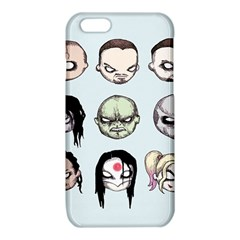 Worst Heroes Ever iPhone 6/6S TPU Case