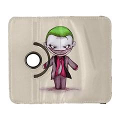 Suicide Clown Samsung Galaxy S  III Flip 360 Case