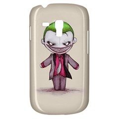 Suicide Clown Samsung Galaxy S3 MINI I8190 Hardshell Case