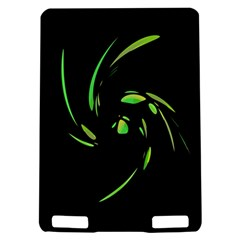 Green Twist Kindle Touch 3G