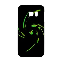 Green Twist Galaxy S6 Edge
