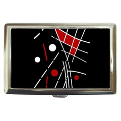 Artistic abstraction Cigarette Money Cases