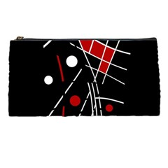 Artistic abstraction Pencil Cases