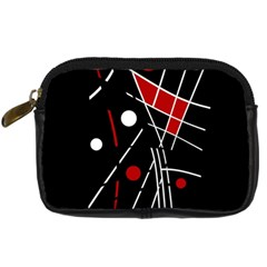 Artistic abstraction Digital Camera Cases