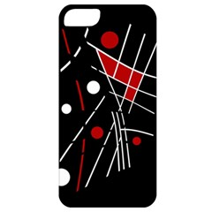 Artistic abstraction Apple iPhone 5 Classic Hardshell Case