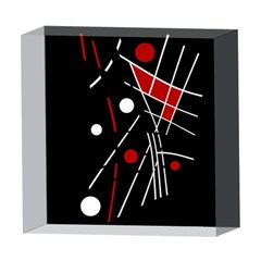 Artistic abstraction 5  x 5  Acrylic Photo Blocks
