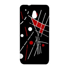 Artistic abstraction HTC One Mini (601e) M4 Hardshell Case