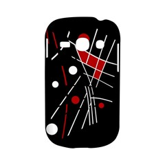Artistic abstraction Samsung Galaxy S6810 Hardshell Case