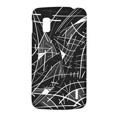 Gray abstraction LG Nexus 4