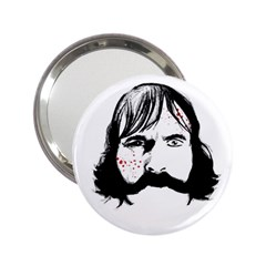 Bill The Butcher 2.25  Handbag Mirrors