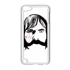 Bill The Butcher Apple iPod Touch 5 Case (White)