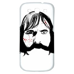 Bill The Butcher Samsung Galaxy S3 S III Classic Hardshell Back Case